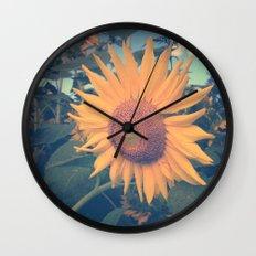 Oh Happy Day Wall Clock