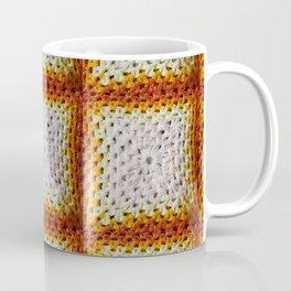 EMBRODERY PATTERN Coffee Mug