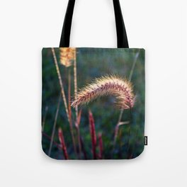 Calling Me Back in Time Tote Bag