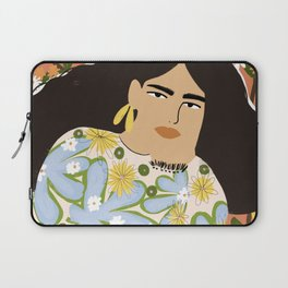 When life gives you lemons Laptop Sleeve