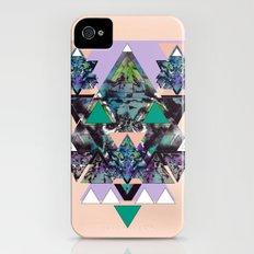 GEOMETRIC MYSTIC CREATURE Slim Case iPhone (4, 4s)