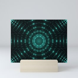 Fusion delusion,. Mini Art Print