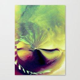 Nautical Abstract Canvas Print