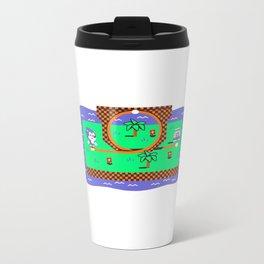 Overworld: Loop Metal Travel Mug