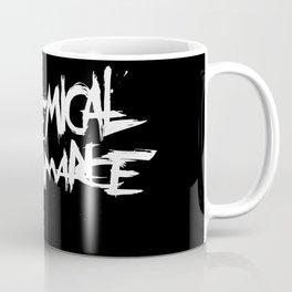 My Chemical Romance Coffee Mug