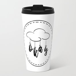 The Fault in our Stars: Okay! Travel Mug