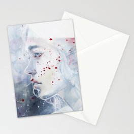 small piece 48 Stationery Cards