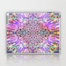 Centaurus Cosmic Mandala Laptop & iPad Skin