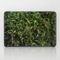 moss iPad Cases featuring Moss by Best Light Images