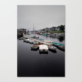 Ogunquit, ME Canvas Print