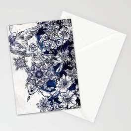 Settle Stationery Cards