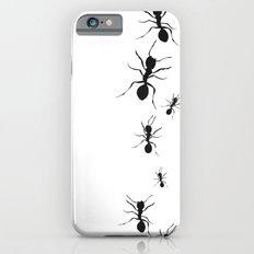 Graphic_Ant iPhone 6s Slim Case