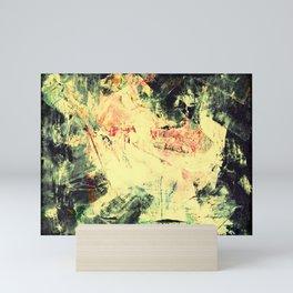 Gold Mini Art Print