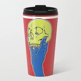 Yorick Travel Mug