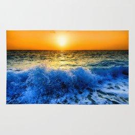 World wide Sea Rug