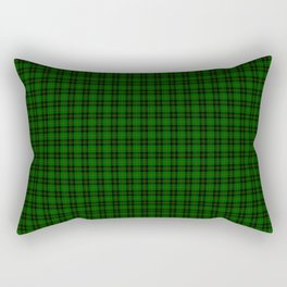 Forbes Tartan Rectangular Pillow