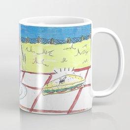 The Jelly Monster! Coffee Mug