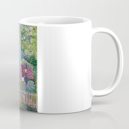 Essex House Cottage by Ave Hurley Coffee Mug