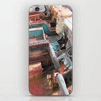 jeep iPhone & iPod Skins featuring Jeep by Mario Sa