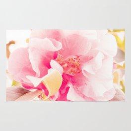 camellia I Rug