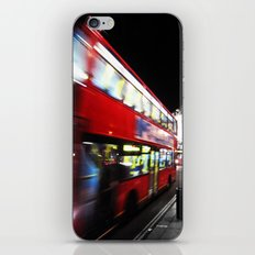 double decker iPhone & iPod Skin