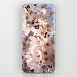 Lush Bloom iPhone Skin