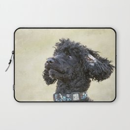 Did You Say Cookie? Laptop Sleeve