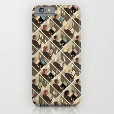 Cubicles iPhone 6s Slim Case