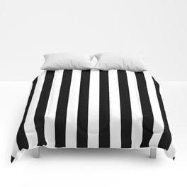 Vertical Comforters