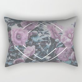 A Rose by any other name #Valentines #buyart #decor Rectangular Pillow