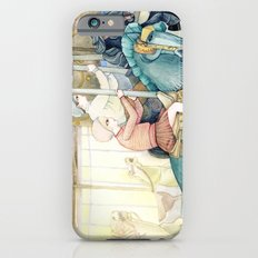 Carousel Ride iPhone 6s Slim Case