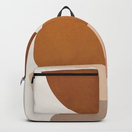 Abstract Stack I Backpack