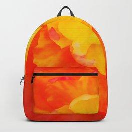 Hot Begonia Backpack