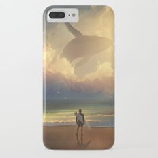 Waiting for the Wave iPhone 7 Plus Slim Case