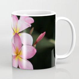 Hawaiian Flower Coffee Mug