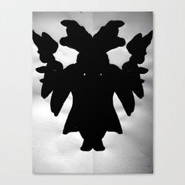 R1 Canvas Print