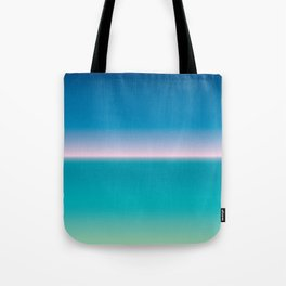 SNST:8 (Balearic) Tote Bag