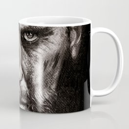Black Desires Coffee Mug