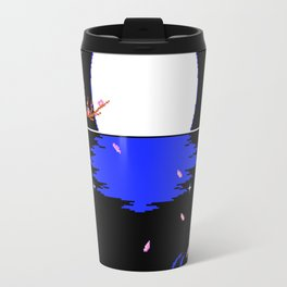 Teardrops Travel Mug