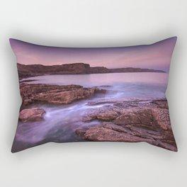 Fall Bay Gower Rectangular Pillow