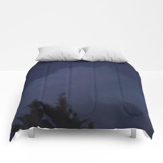 Don't Wake Me Comforters