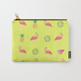 Miami Vibes 2 Carry-All Pouch