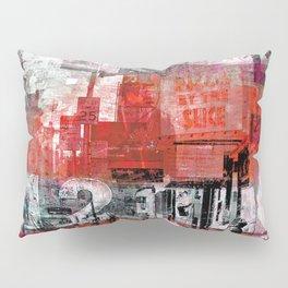 URBAN INDUSTRIAL II Pillow Sham