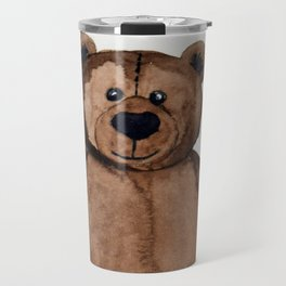 Chubster the Teddy Travel Mug