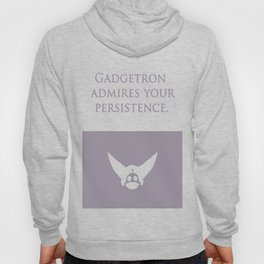 Ratchet and Clank: Gadgetron Admires Your Persistence - alternate Hoody