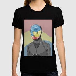 Virtual Punching Bag T-shirt