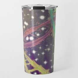 There are certain things in life that you never forget. Travel Mug