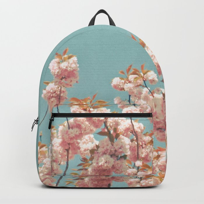 In Bloom Backpack