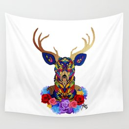 Enchantment Wall Tapestry