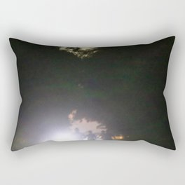 urban mystery no.2 Rectangular Pillow